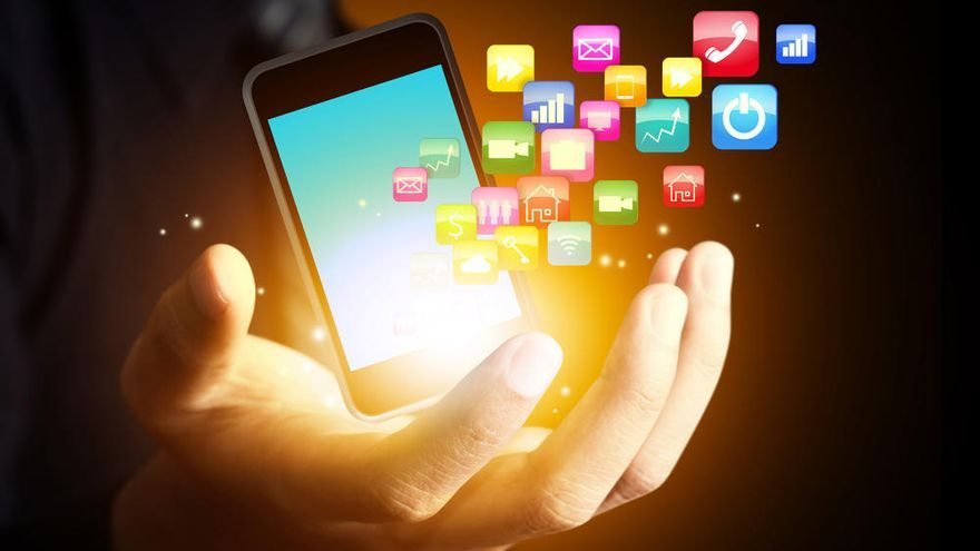 Las 'apps' más útiles para los viajeros