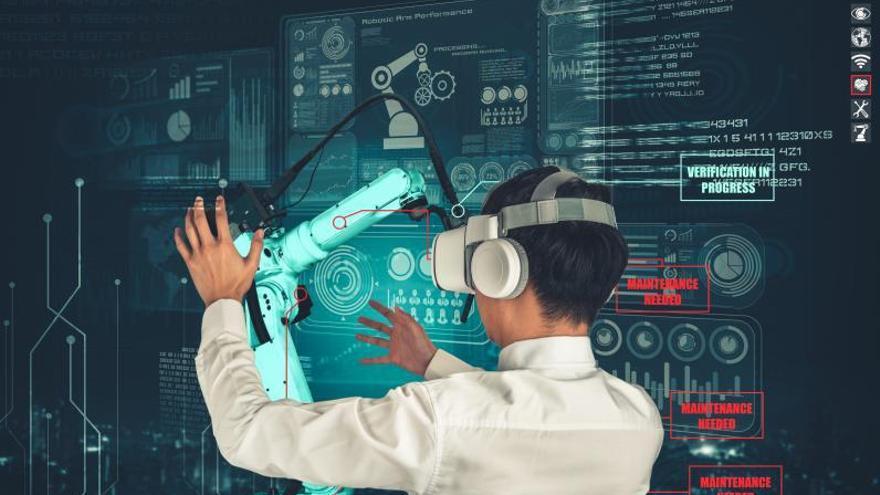 Industria 4.0: las fábricas del futuro