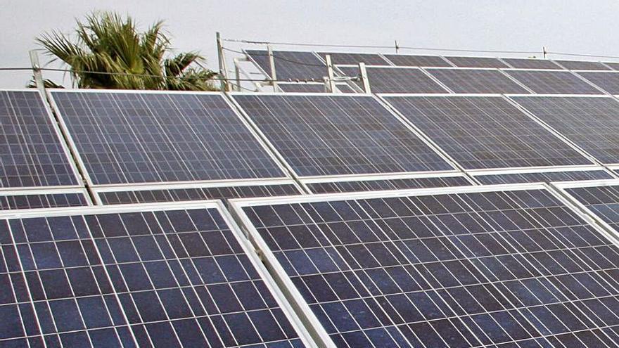 L'Alcúdia reducirá un 40% el IBI a las familias que instalen energía solar