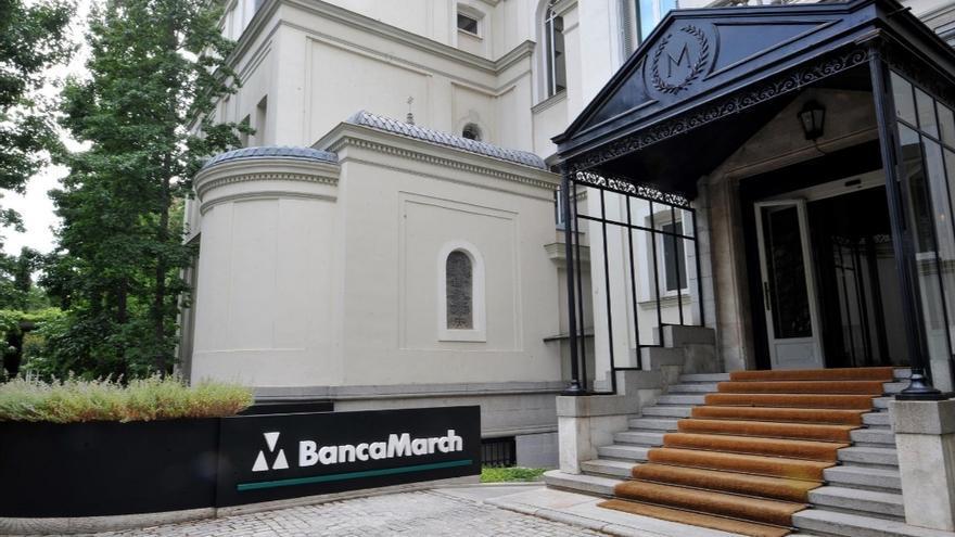 Banca March ficha a Miguel Matossian como consejero para la expansión internacional de Banca Patrimonial
