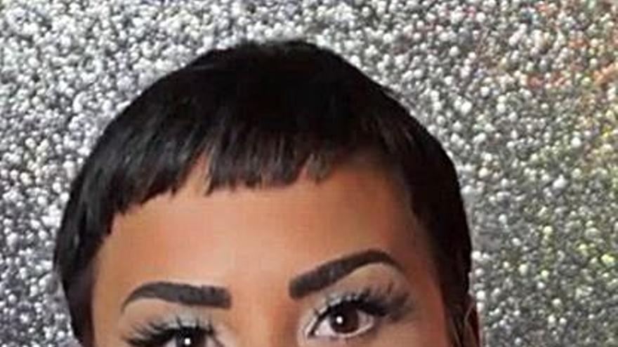 Demi Lovato se declara persona de género no binario