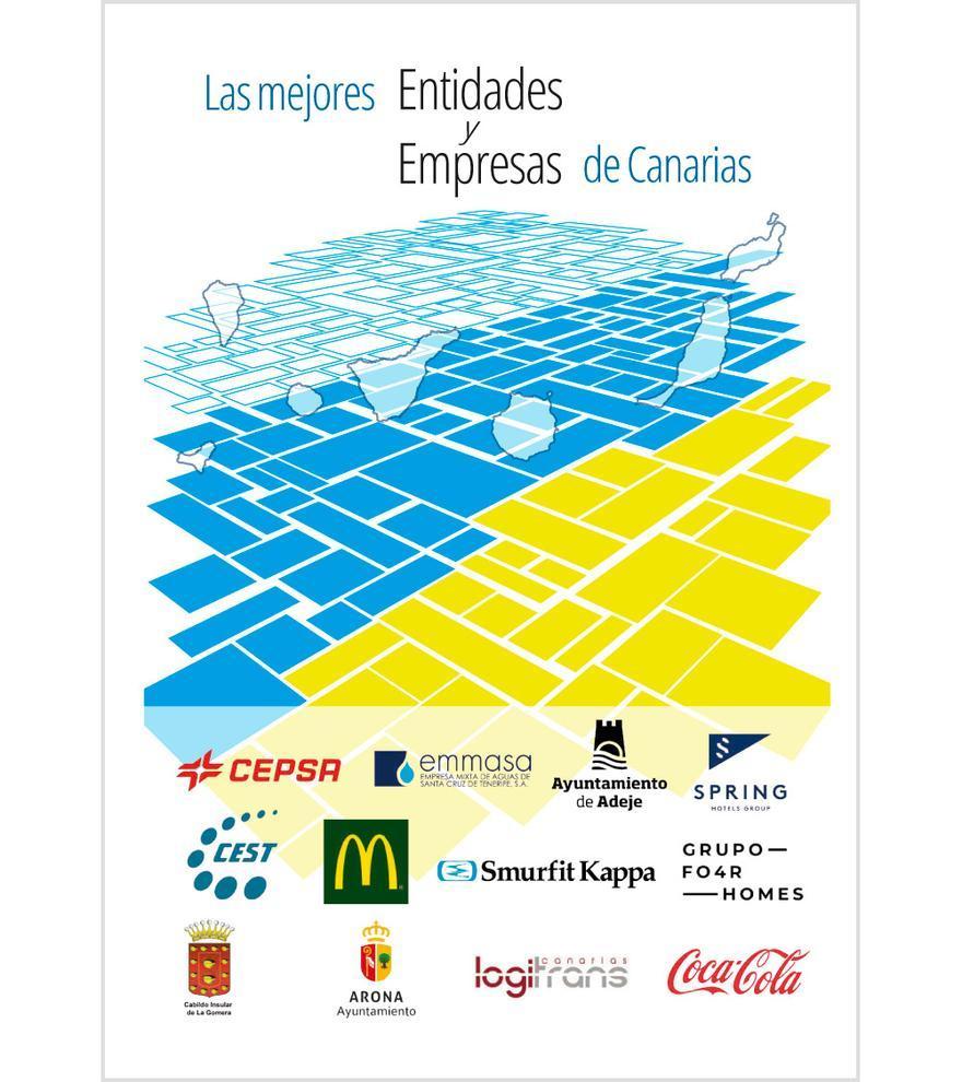 Especial Mejores Entidades y Empresas de Canarias