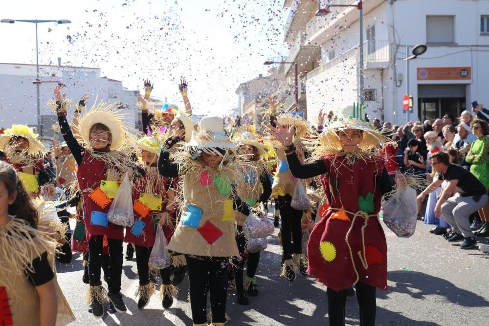 El carnaval de l'Escala