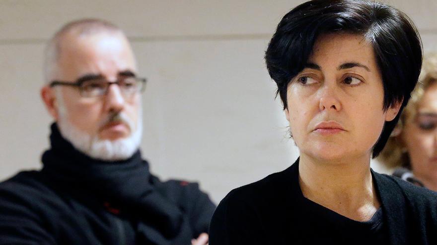 Rosario Porto se ahorca en la cárcel de Brieva a los dos meses de que le denegaran un permiso