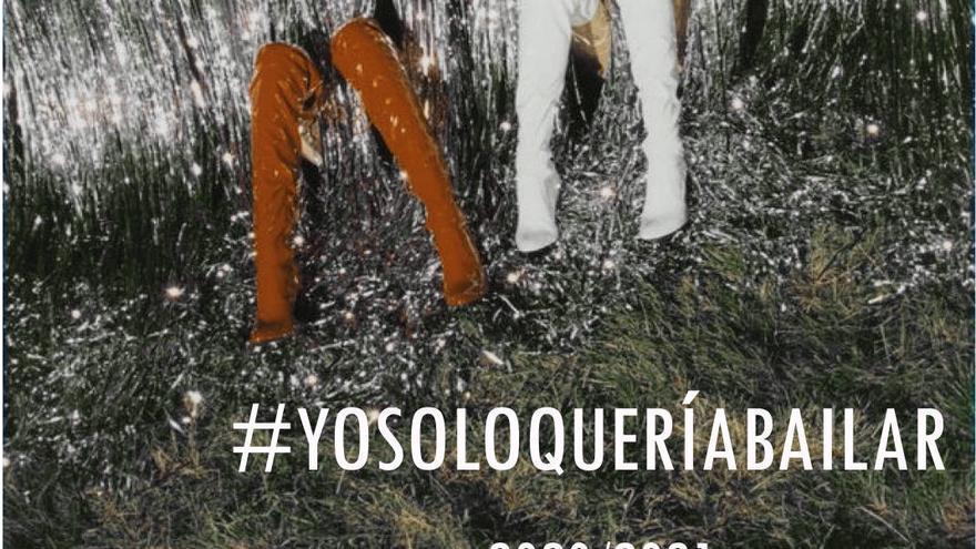 #yosoloqueríabailar