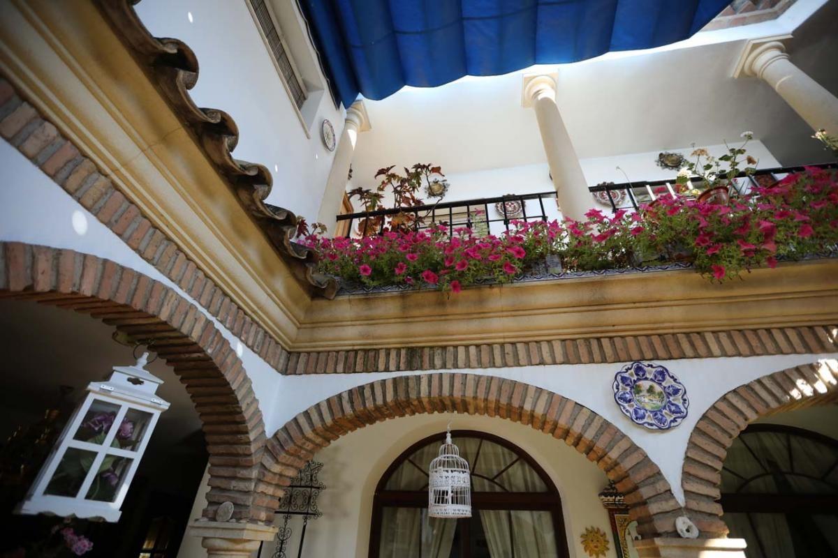 Los Patios de Córdoba: Santa Marina (2)