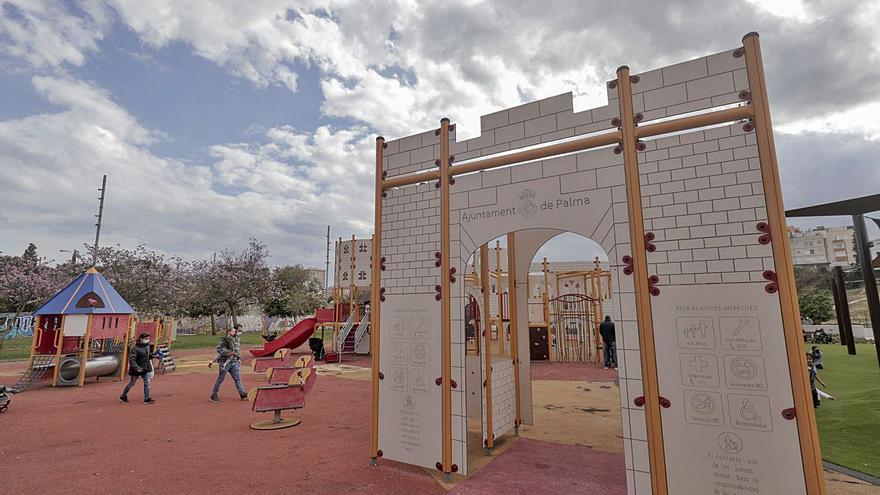 Recogen más de 24.000 firmas para exigir un parque inclusivo