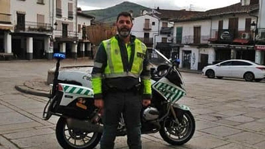 El nuevo jefe de la Comandancia de Zamora se presenta hoy en la Subdelegación