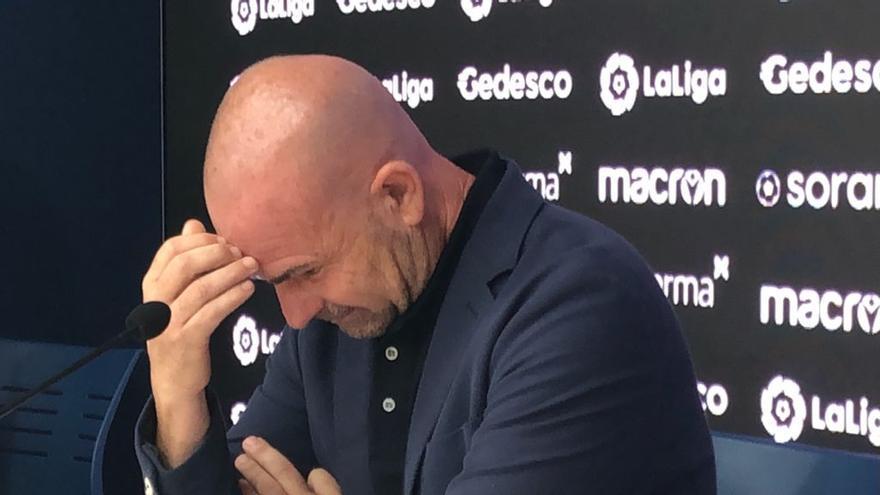 Palabras de agradecimiento en la despedida de Paco López