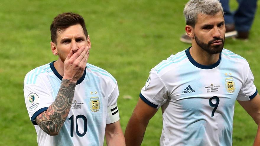 Sudamérica se opone a celebrar el Mundial cada dos años