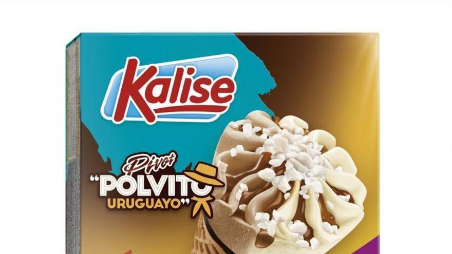Pivot de Kalise de 'Polvito Uruguayo'
