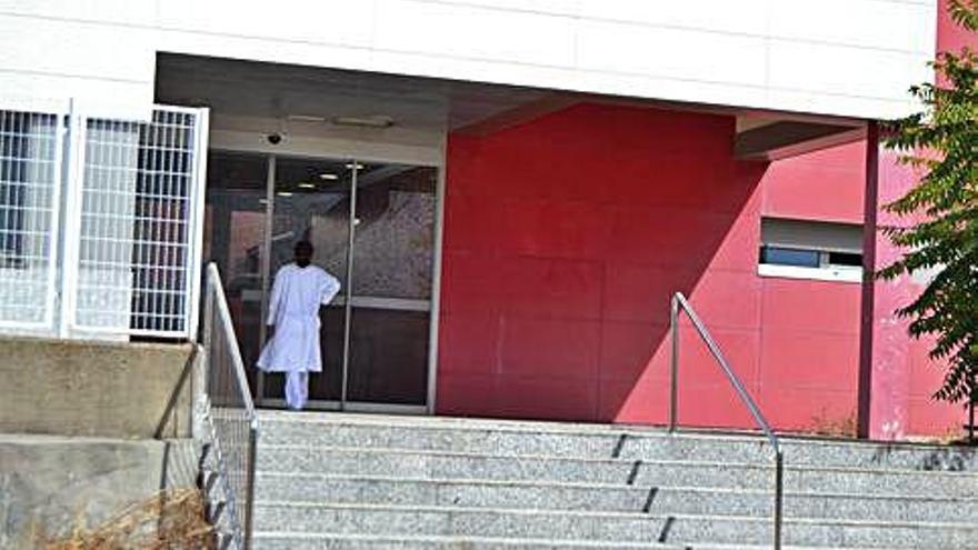La Gerencia no reforzará con un médico el centro de salud de Puebla en Semana Santa