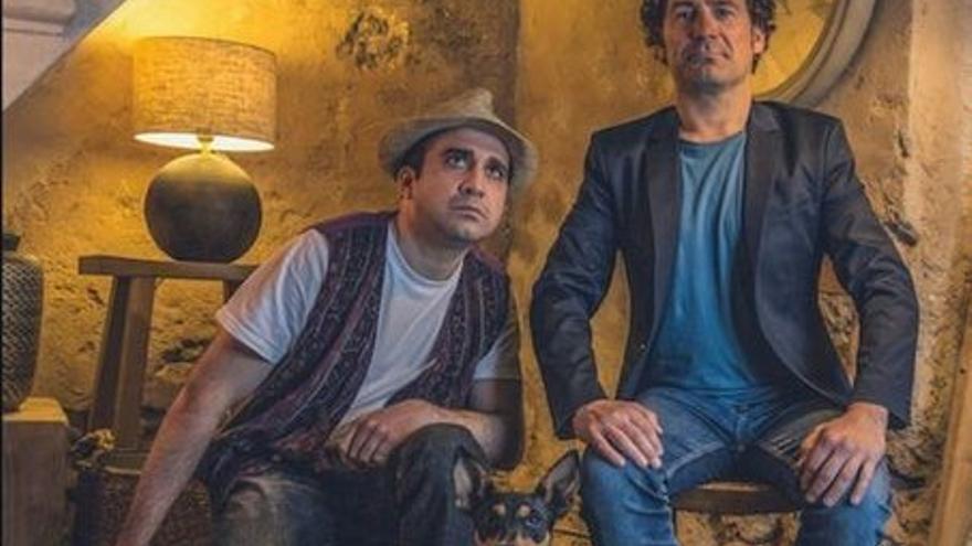 Carlitos & Xavi Canyelles (Monólogo)