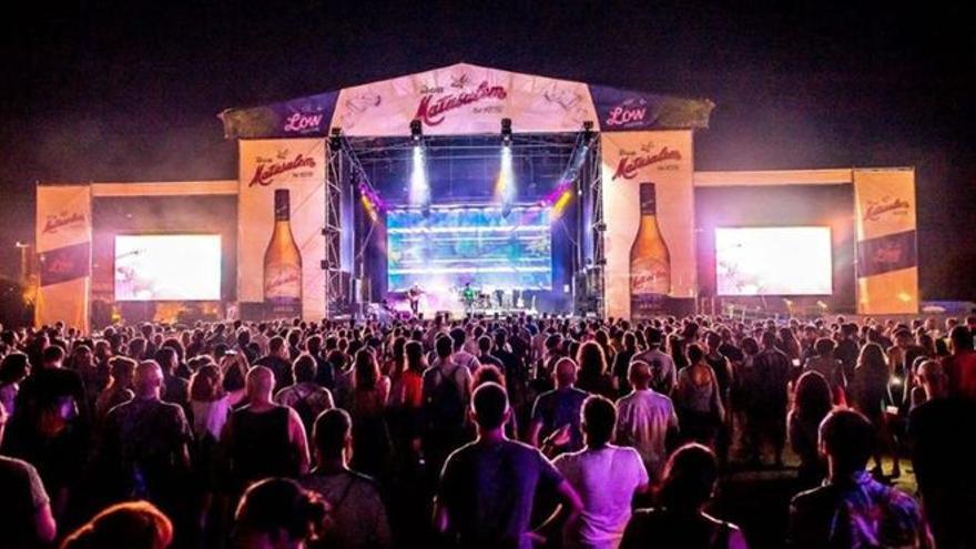 Turisme propone exigir el pasaporte covid en festivales y eventos culturales