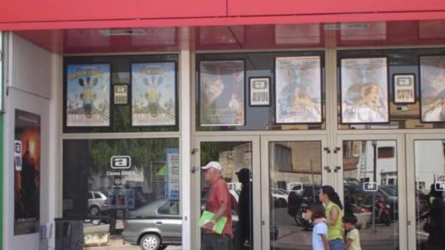 Tanca l'Arinco després de 56 anys i Palamós queda orfe de cinema