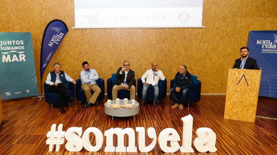 La nueva edición del Congreso de Escuelas de Vela Homologadas de la Comunitat Valenciana es virtual