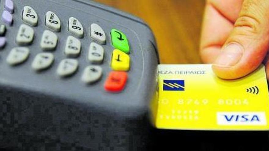 I si fan servir la meva targeta de crèdit de forma fraudulenta?
