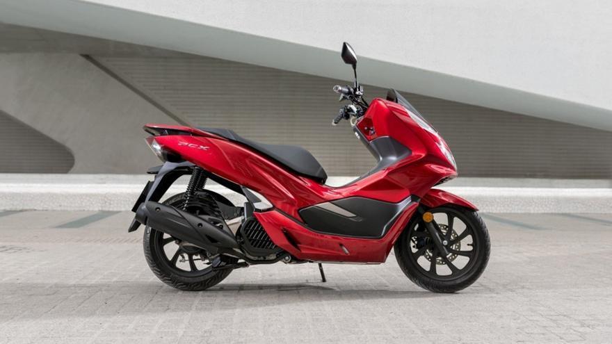 Estas son las 10 motos más vendidas en septiembre