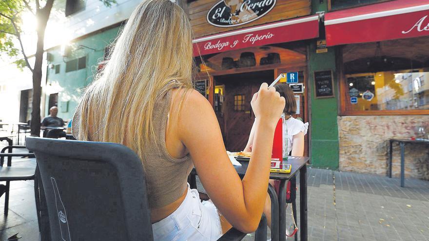 Aragón es la comunidad donde antes comienza el hábito de fumar