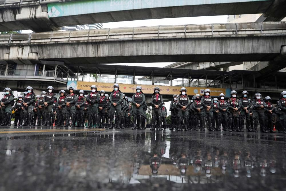 THAILAND-PROTESTS/