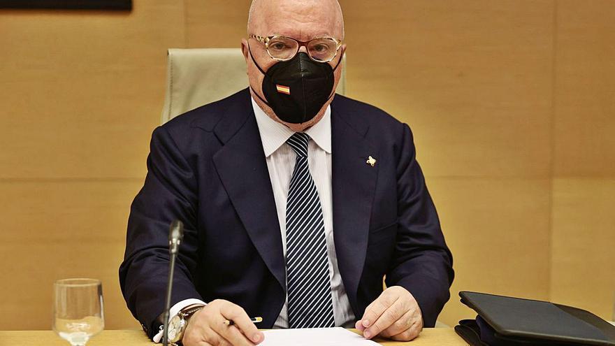 Villarejo assegura que es va reunir amb Rajoy a més d'intercanviar-hi missatges