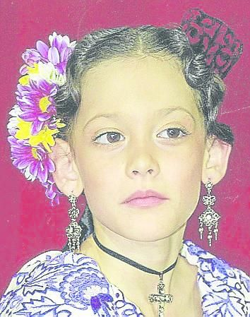 Irene López Huescar.