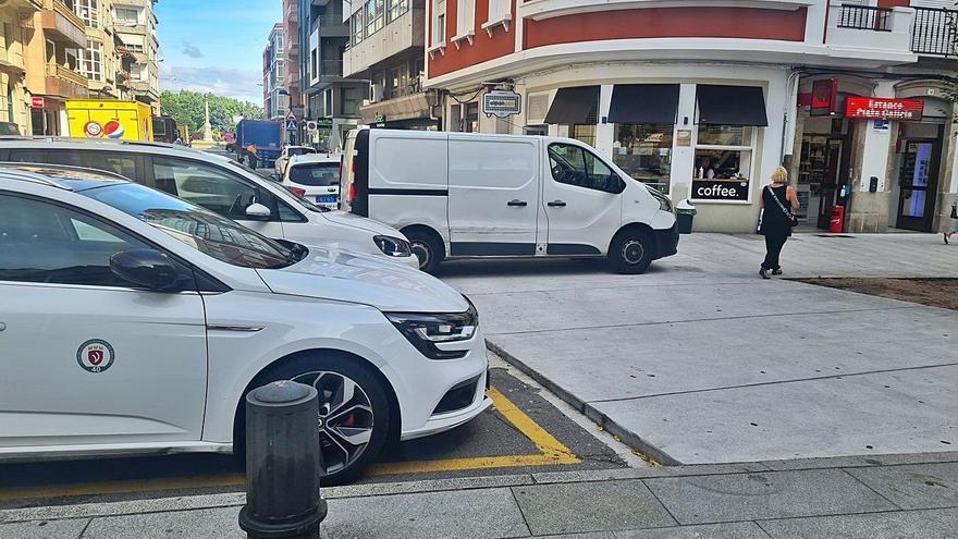 Ravella quiere calles exclusivas para peatones, sin bicis y sin furgones de reparto
