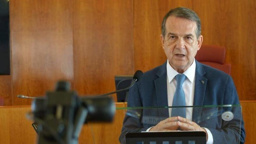 La FEMP hará una propuesta a Hacienda para tratar de recuperar los 5.000 millones