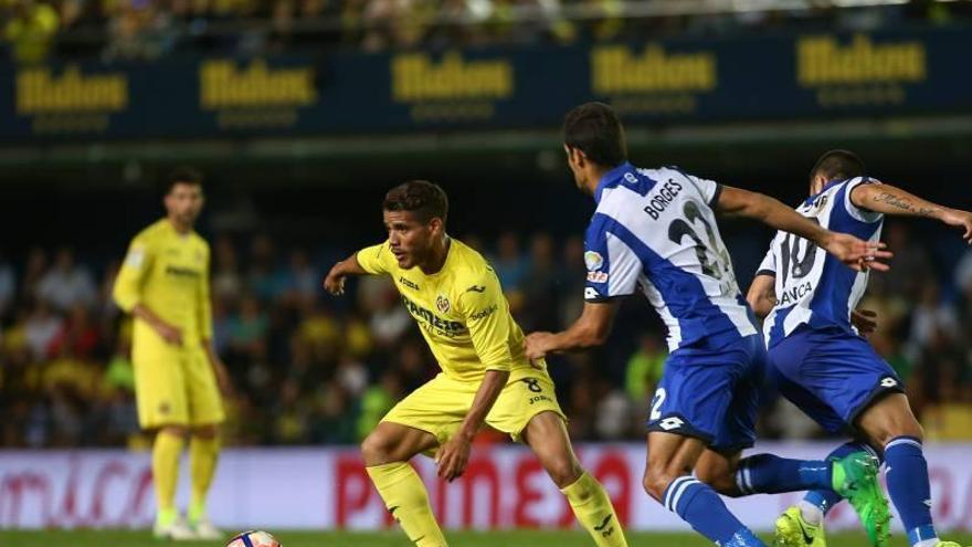 El Villarreal desperdicia un cartucho y decidirá Mestalla
