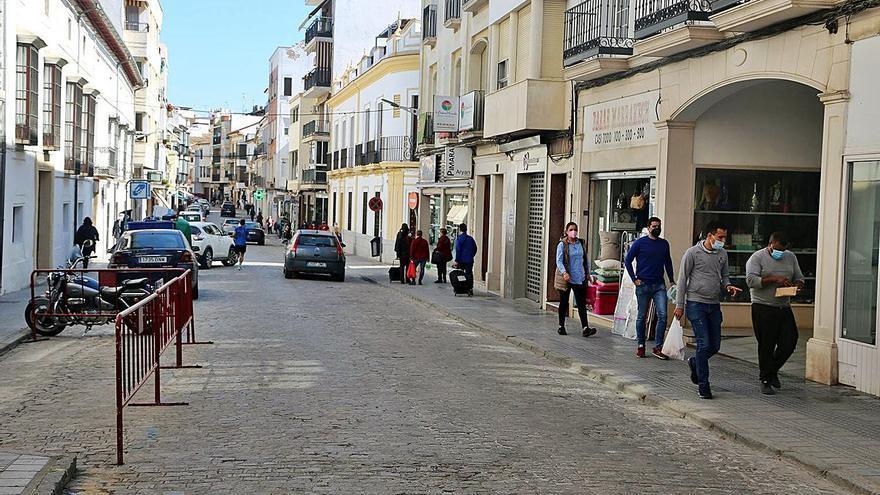 Once empresas optan a remodelar la Puerta de Aguilar de Montilla por 880.000 euros