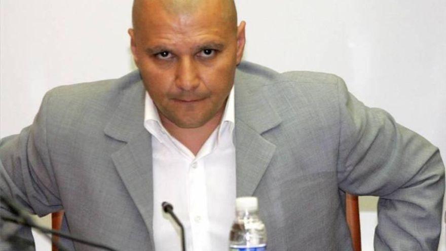 Cuatro años de cárcel y multa de 208.000 euros para el exgerente del Festival de Mérida