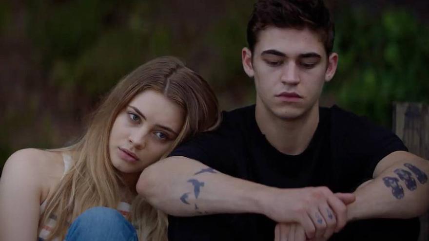 'After. Almas perdidas': el regreso de la saga que triunfa entre los adolescentes