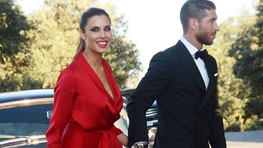 Pilar Rubio y Sergio Ramos convertirán su boda en un parque de atracciones