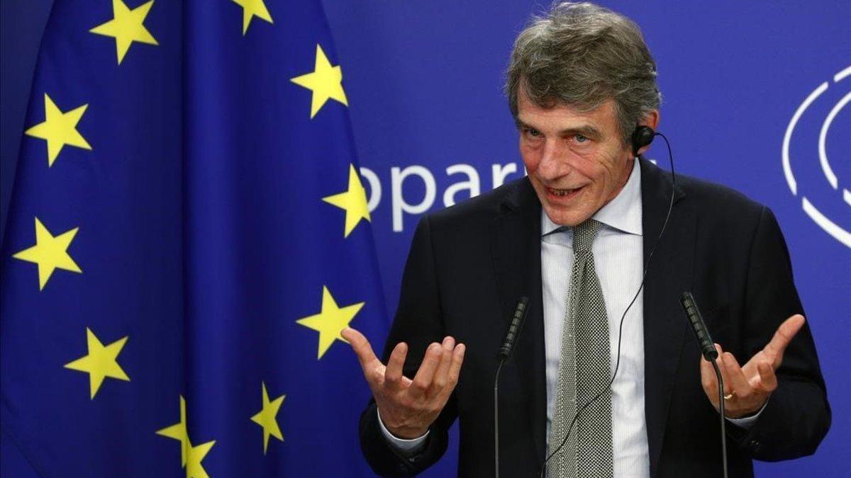 La Eurocámara presenta batalla por los recortes en el presupuesto comunitario