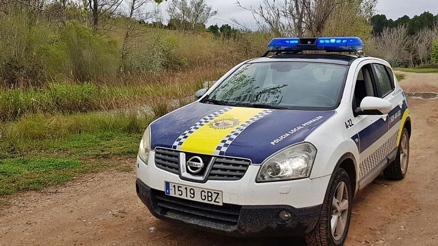 Tres perros atacan y mutilan a un hombre de 72 años en Pedralba
