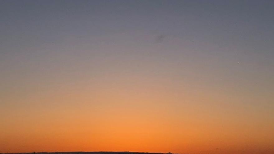 El tiempo en Zamora hoy, viernes | Vuelve a salir el sol
