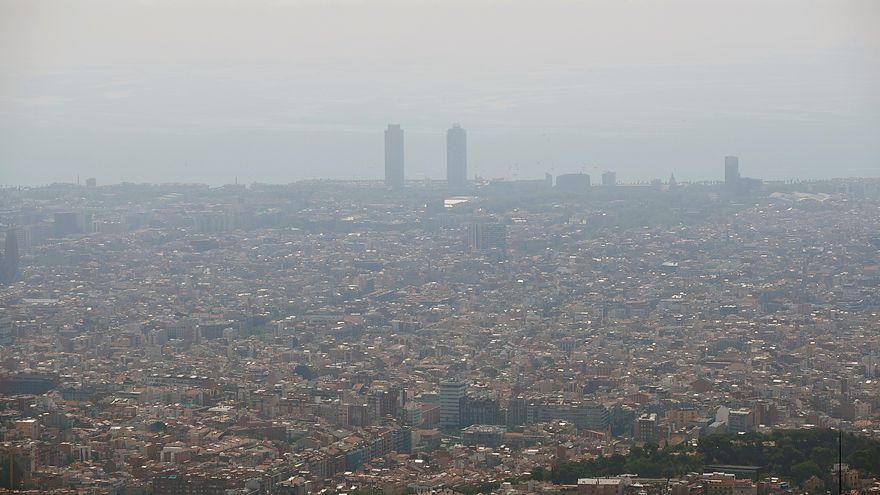 El clima toma la agenda de la banca española
