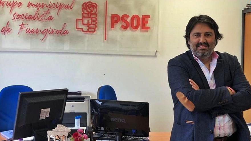 El PSOE de Fuengirola  se suma a las voces que cuestionan a Susana Díaz