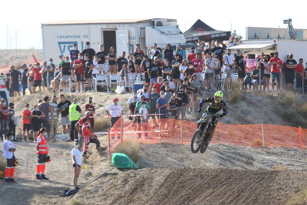 Motocross en Molina de Segura