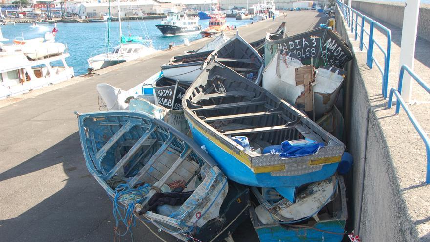 Rabat mantiene que el flujo migratorio ha caído un 60% desde sus costas
