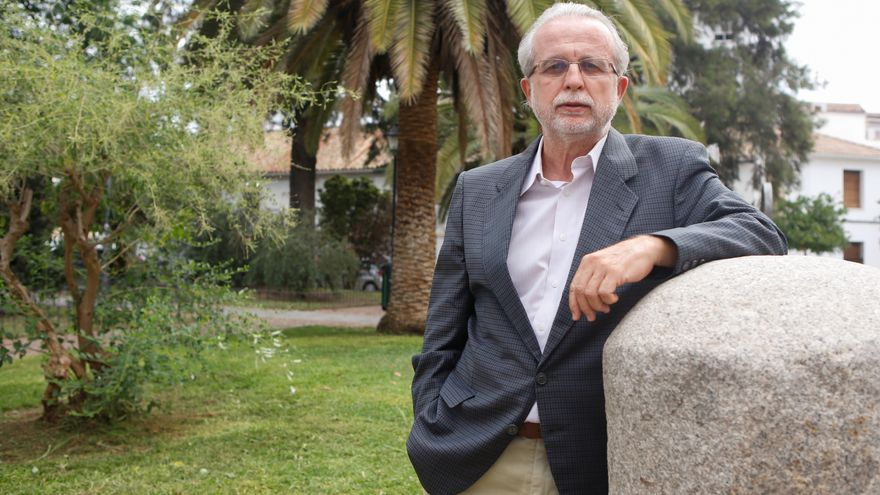 Entrevista con Desiderio Vaquerizo 2