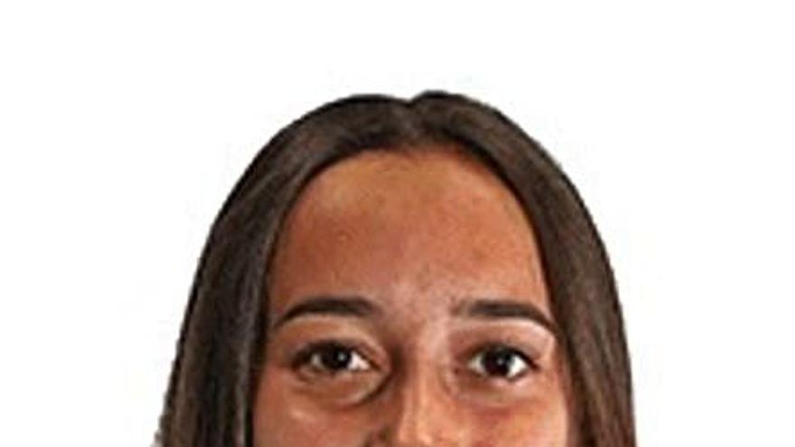 Paula Gutiérrez, quinto fichaje blanquiazul