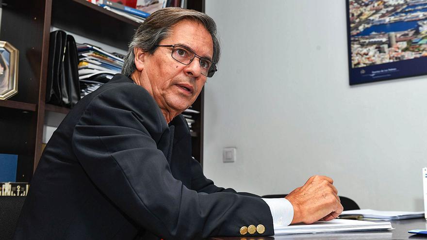 La Luz destapa irregularidades en la gestión de la Fundación Puertos