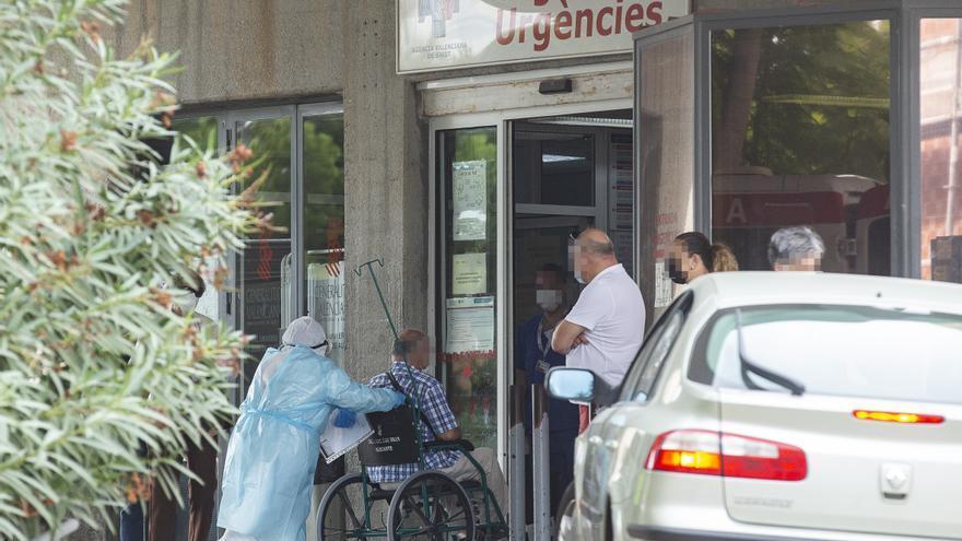 Sanidad notifica dos nuevas muertes por covid en la provincia de Alicante