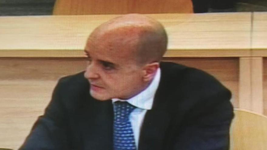 """El inspector del Banco de España: """"Las retribuciones en Bankia eran disparatadas"""""""