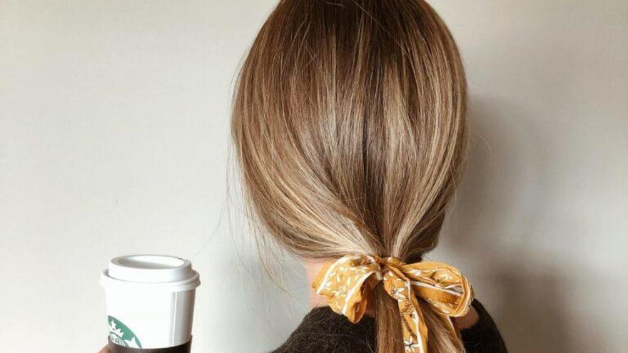 El cabello envejece de forma diferente según el origen y la cultura