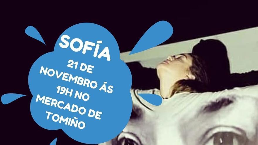 25N - Sofía