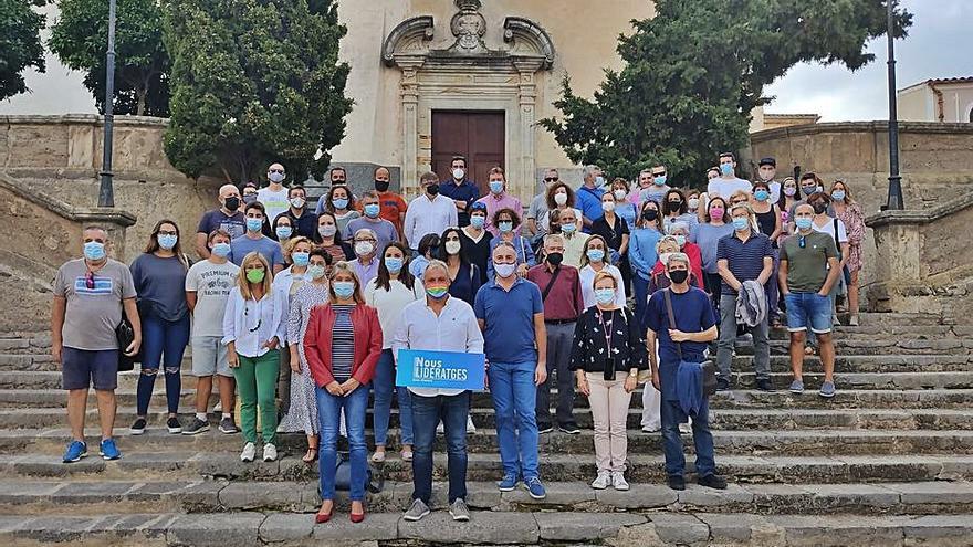 Alzamora se presenta a las primarias de Més para liderar el Consell