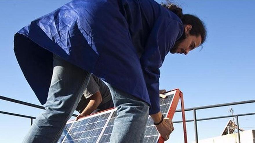 Fiasco de la subasta renovable en su intento por atraer al pequeño productor