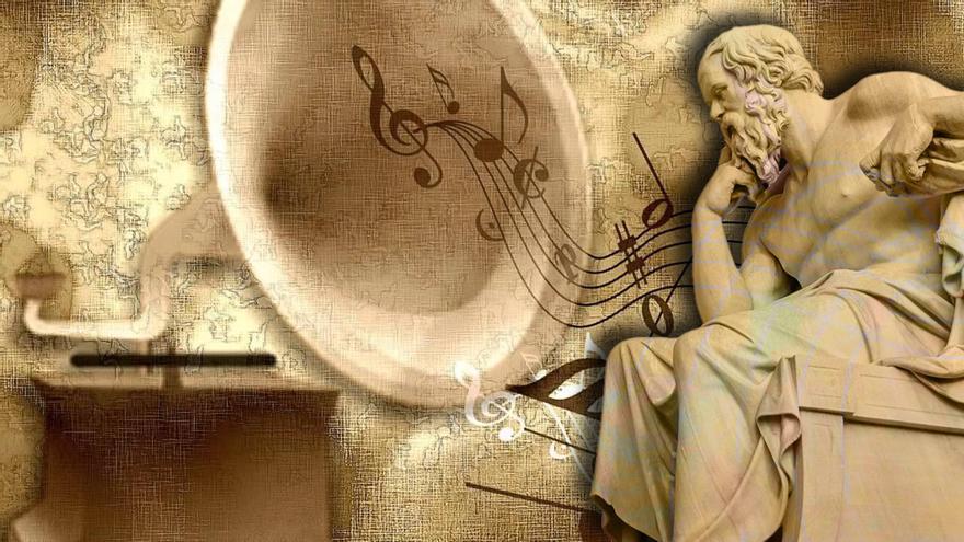 Más allá de la música